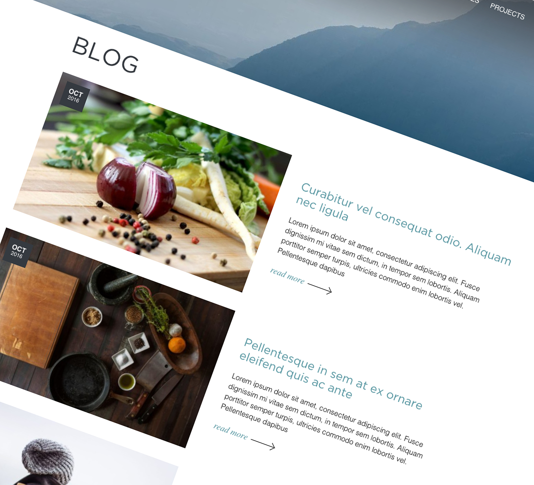Create a successful business blog with these 6 quick steps