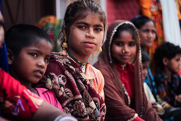 Cobra & Mongoose Charity Group by Kapsule Websites
