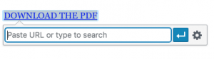 Paste the URL of the PDF